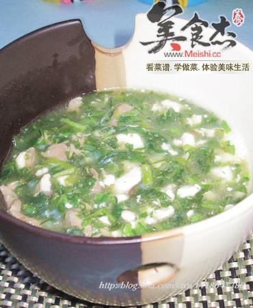 荠菜豆腐羹Gg.jpg