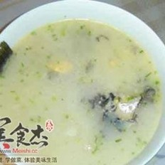 奶白鲫鱼汤-全程图解