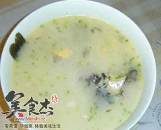 奶白鲫鱼汤-全程图解的做法