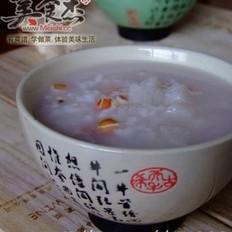 山药薏米芡实粥的做法