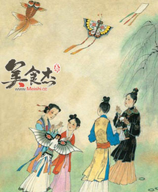 清明节的由来和传统习俗tj.jpg