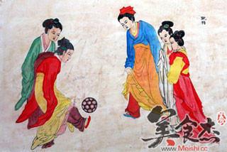 清明节的由来和传统习俗ED.jpg