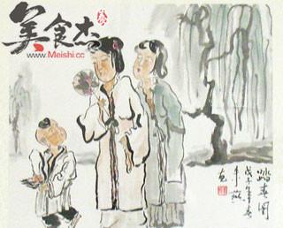 清明节的由来和传统习俗pT.jpg
