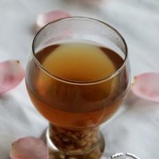 海棠薏仁水