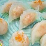 水晶虾饺 水晶包