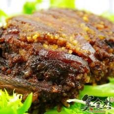 老北京粉蒸肉