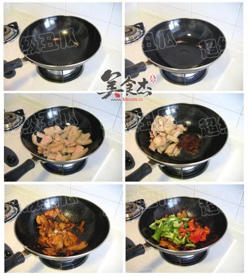 香辣食盐的做法 家常香辣食盐的做法 香辣食盐的家常做法