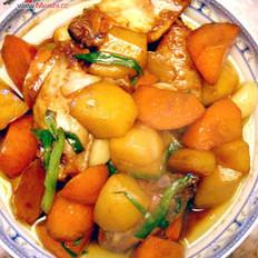 """【转载】土豆就是最好的""""药"""",关键看你怎么吃! - 清泉 - 清泉"""