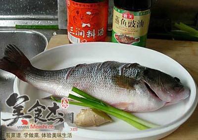 家常菜——清蒸鱼Cx.jpg