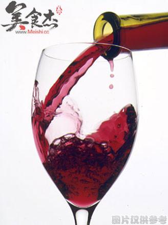 自酿葡萄酒的做法