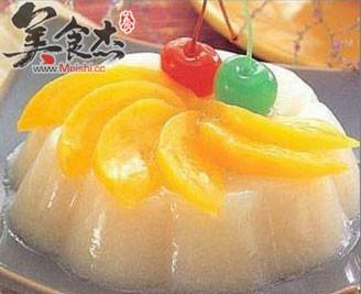 酸奶果冻的做法
