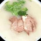 益气补血羊肉汤