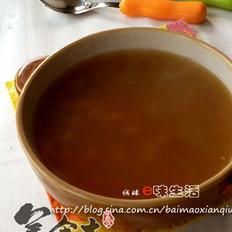 五谷汤的做法