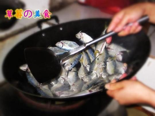 香煎青做法小鲳鱼家常菜龙虾图片
