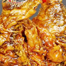 糖醋黄河鲤鱼
