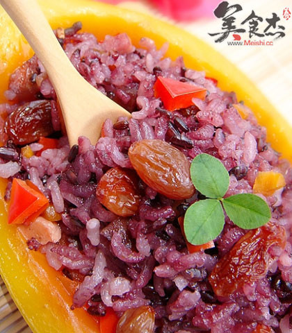 木瓜蔬果蒸飯mQ.jpg