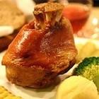 德式香烤猪脚