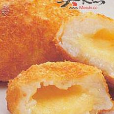 德式土豆饼