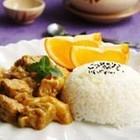 日式咖喱土豆牛肉饭