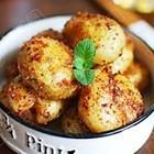 怪味小土豆