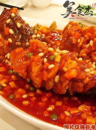 松鼠桂鱼 - 炫 - my博客