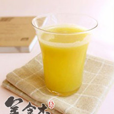 健胃蔬果汁的做法