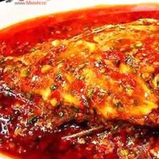 糖醋软熘黄河鲤鱼