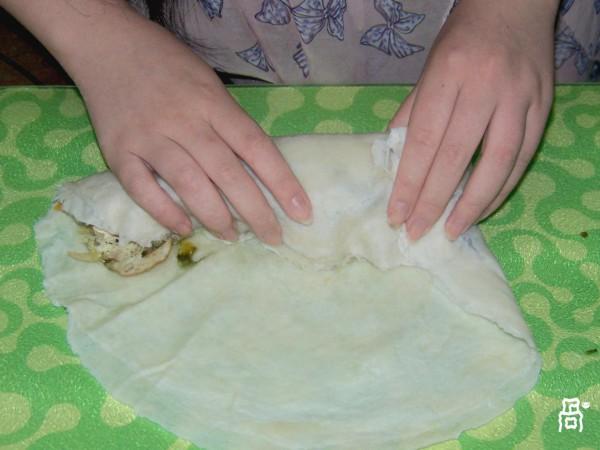做法 视频 怎么/接着铺胡萝卜炒四季豆马铃薯。