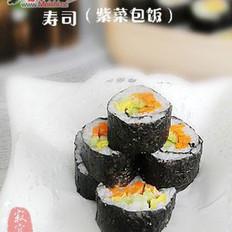 壽司的做法