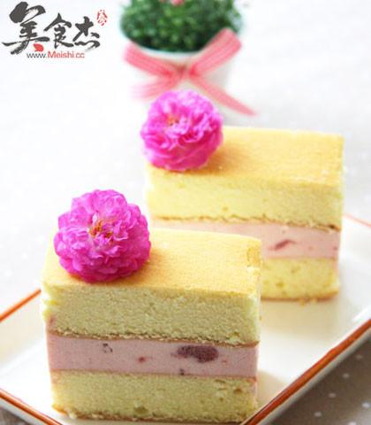 哈根达斯冰激凌蛋糕