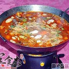 壶关羊汤的做法