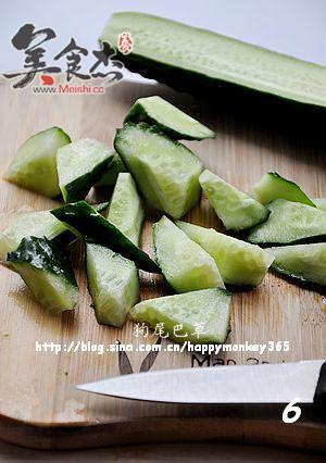 蒸鱼的做法:精选美食推荐:腊肠炒黄瓜西红柿炒