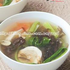快手營養湯
