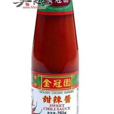 番茄甜辣酱