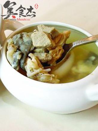 简阳羊肉汤的做法