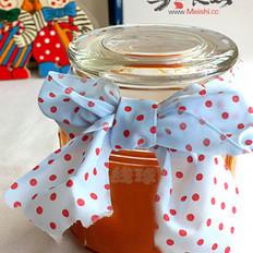 自制美味杏酱的做法