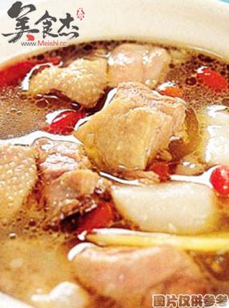 杭州老鸭煲的做法