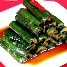 北京酱黄瓜