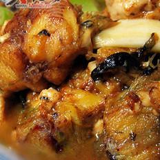 清江鮰鱼烧豆腐的做法