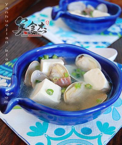 蛤蜊豆腐湯tW.jpg