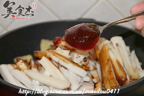 香菜排骨炖年糕bb.jpg