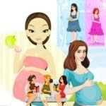 上班孕妇的营养午餐