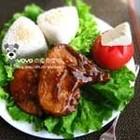 DIY大排饭