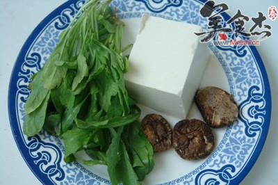 荠菜豆腐汤Zi.jpg