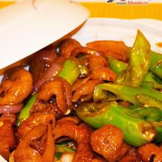 肥肠砂锅的做法