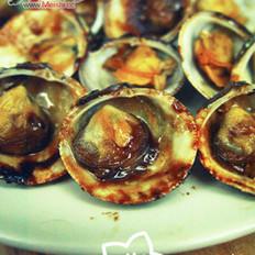 醬爆蛤蜊的做法