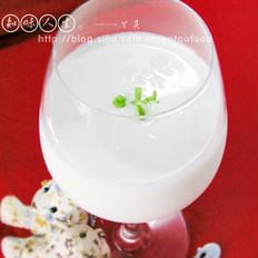 自制酸奶的做法