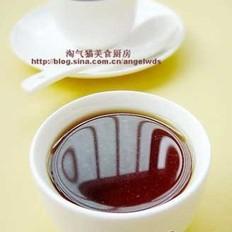 明目降糖茶