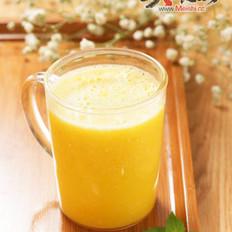 浓香玉米汁的做法
