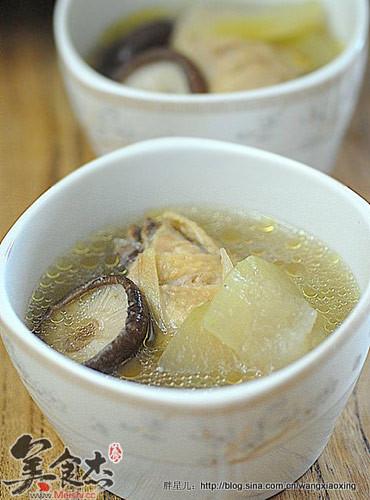 香菇冬瓜雞湯Im.jpg